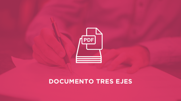 Documento Tres Ejes